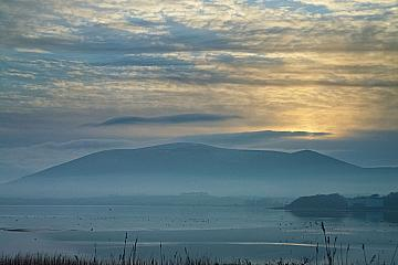 View from Glencaple, Dumfries Galloway